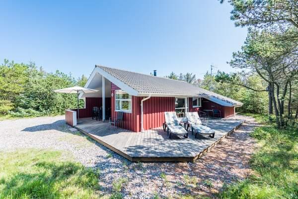 Ferienhaus 07461 - Hauptfoto