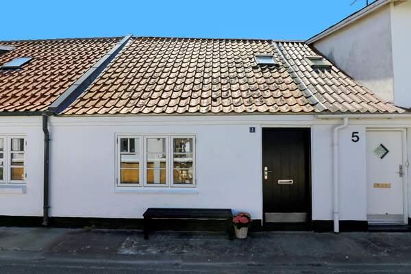 Ferienhaus 07470 - Hauptfoto