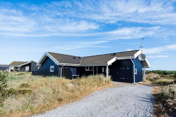 Ferienhaus 07485 - Hauptfoto