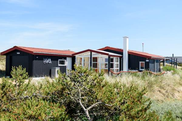 Ferienhaus 07506 - Hauptfoto