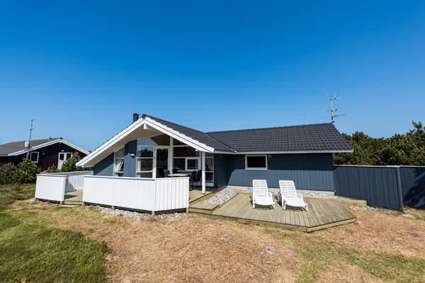 Ferienhaus 07542 - Hauptfoto