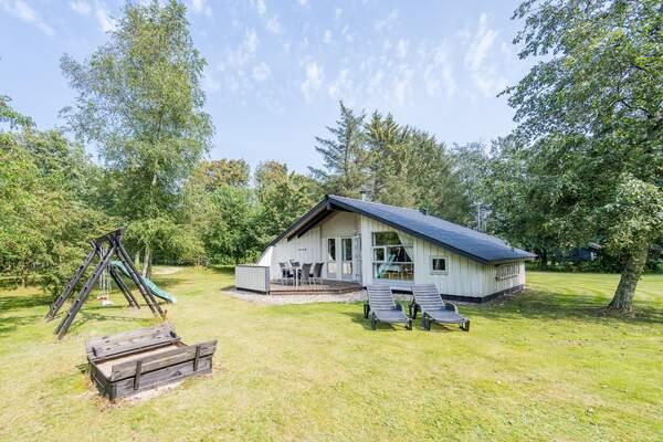Ferienhaus 07620 - Hauptfoto
