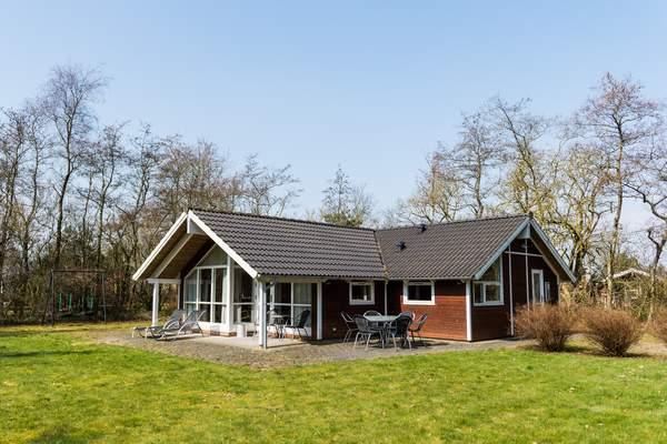 Ferienhaus 07628 - Hauptfoto