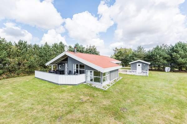 Ferienhaus 07630 - Hauptfoto