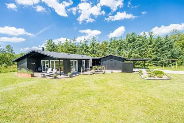 Ferienhaus 07635 - Hauptfoto