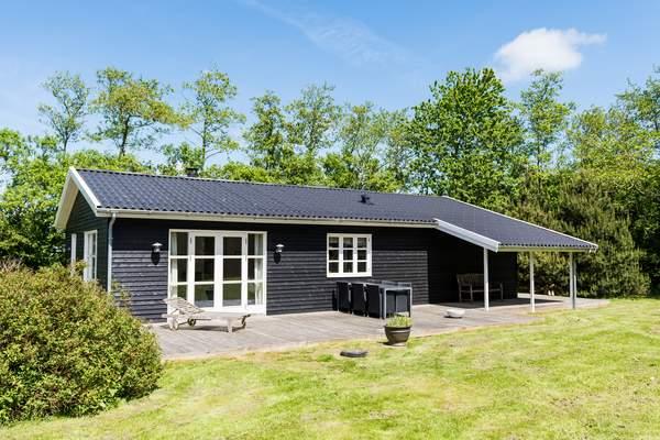 Ferienhaus 07640 - Hauptfoto