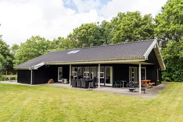 Ferienhaus 07642 - Hauptfoto