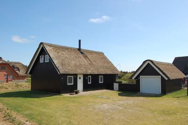 Ferienhaus 07650 - Hauptfoto