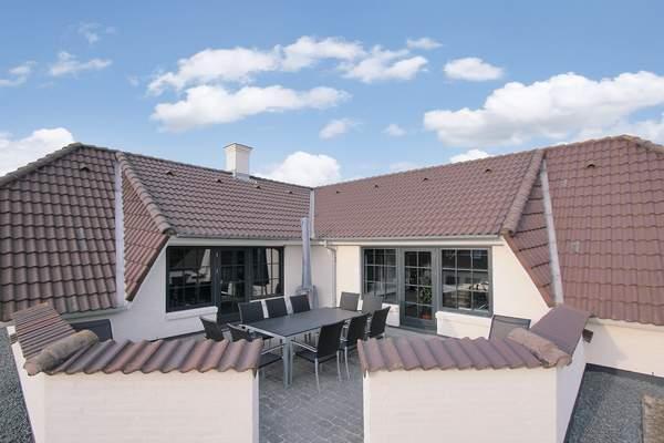 Ferienhaus 07668 - Hauptfoto