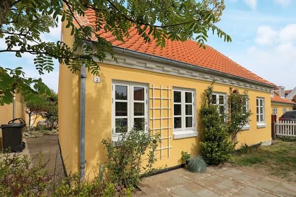 Ferienhaus 07670 - Hauptfoto