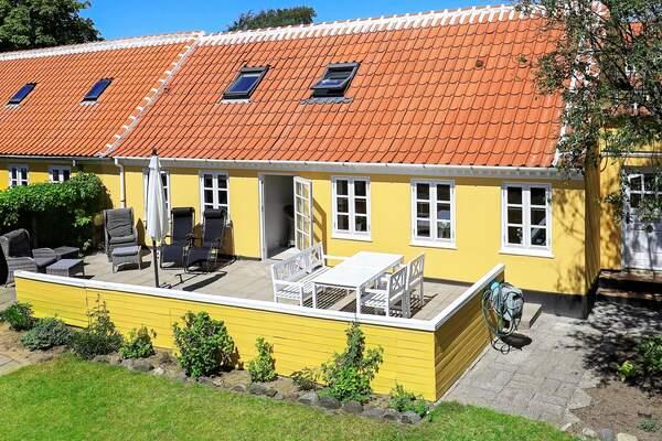 Ferienhaus 07674 - Hauptfoto