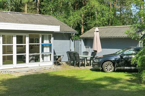 Ferienhaus 07981 - Hauptfoto