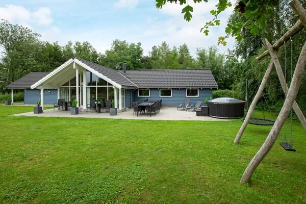 Ferienhaus 07983 - Hauptfoto