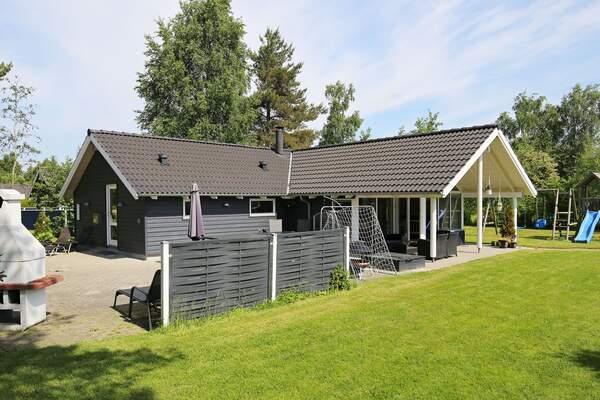 Ferienhaus 08003 - Hauptfoto