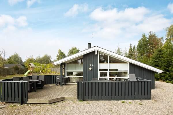 Ferienhaus 08019 - Hauptfoto