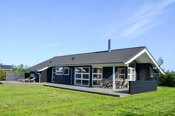 Ferienhaus 08132 - Hauptfoto