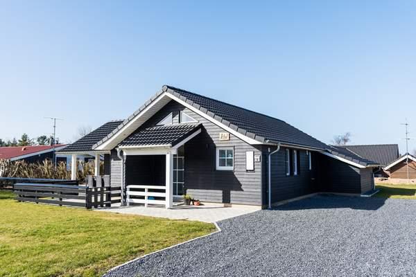 Ferienhaus 08158 - Hauptfoto
