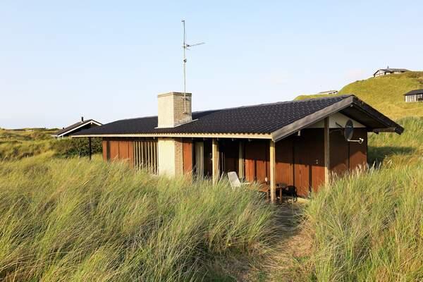 Ferienhaus 08208 - Hauptfoto