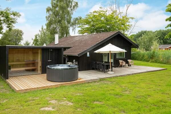 Ferienhaus 08221 - Hauptfoto