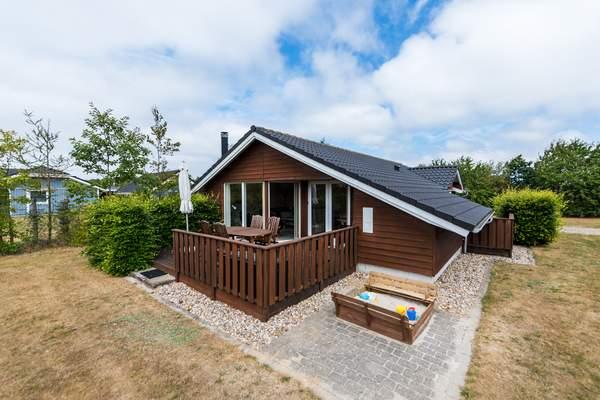 Ferienhaus 08225 - Hauptfoto