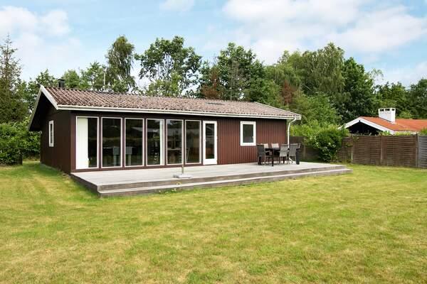 Ferienhaus 08227 - Hauptfoto