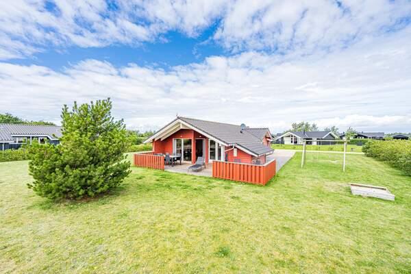 Ferienhaus 08243 - Hauptfoto