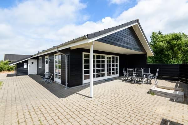 Ferienhaus 08246 - Hauptfoto