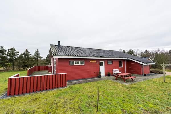 Ferienhaus 08263 - Hauptfoto