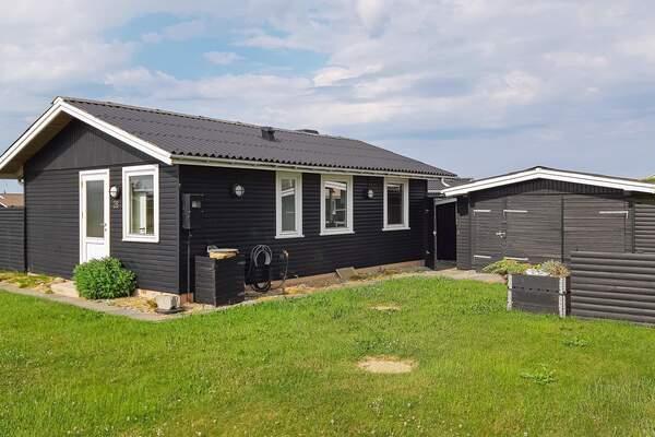 Ferienhaus 08294 - Hauptfoto