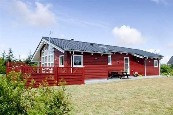 Ferienhaus 08297 - Hauptfoto