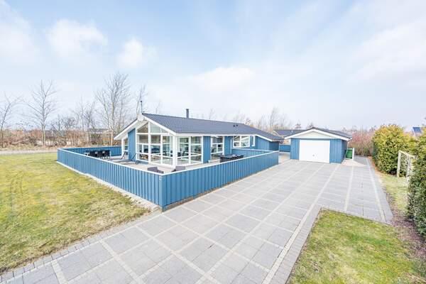 Ferienhaus 08311 - Hauptfoto