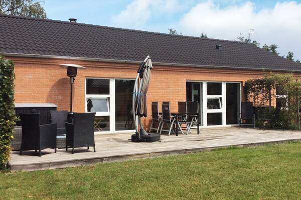 Ferienhaus 08328 - Hauptfoto