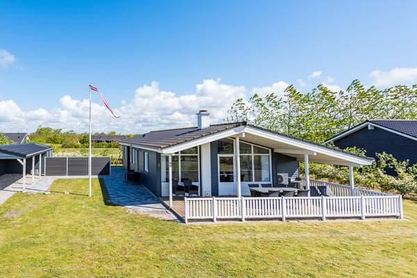 Ferienhaus 08340 - Hauptfoto