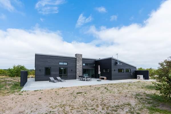 Ferienhaus 08345 - Hauptfoto