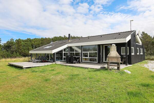 Ferienhaus 08354 - Hauptfoto