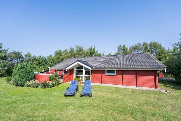 Ferienhaus 08357 - Hauptfoto