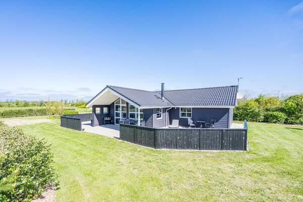 Ferienhaus 08358 - Hauptfoto