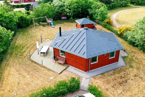 Ferienhaus 08366 - Hauptfoto