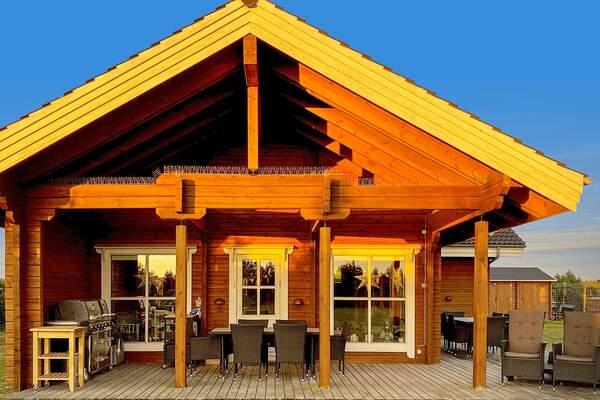 Ferienhaus 08419 - Hauptfoto