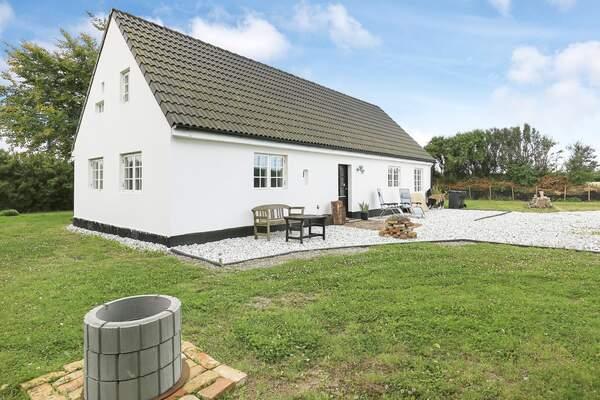 Ferienhaus 08451 - Hauptfoto