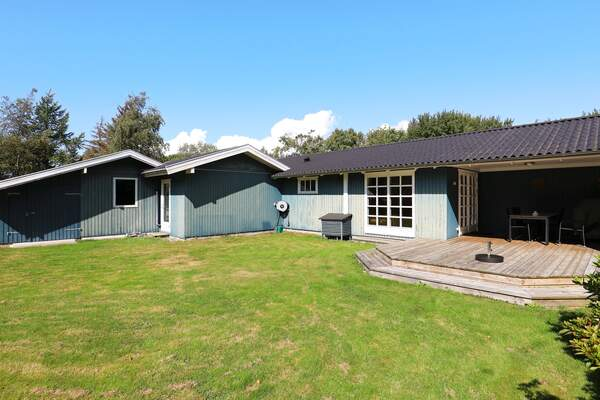 Ferienhaus 08461 - Hauptfoto