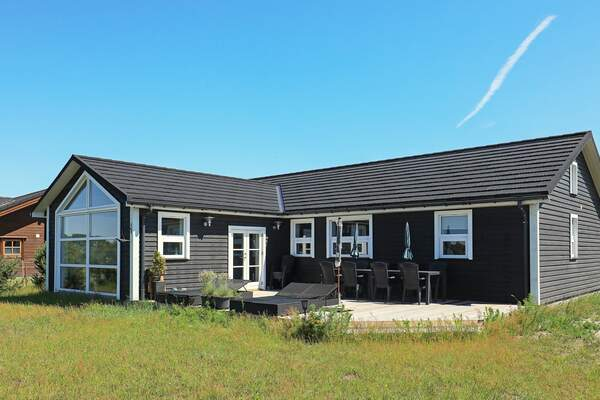 Ferienhaus 08518 - Hauptfoto