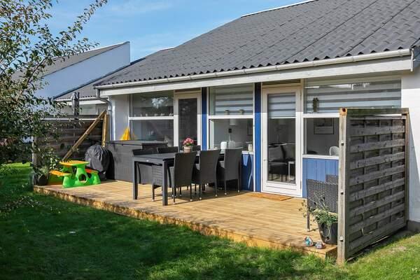 Ferienhaus 08576 - Hauptfoto