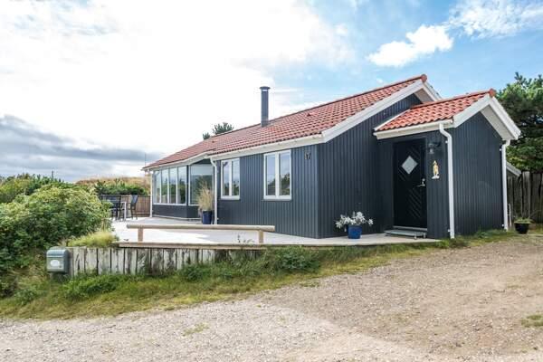 Ferienhaus 08585 - Hauptfoto