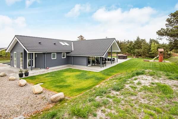 Ferienhaus 08628 - Hauptfoto