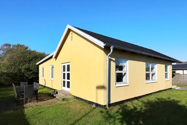 Ferienhaus 08637 - Hauptfoto