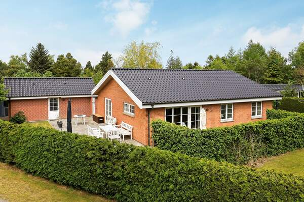 Ferienhaus 08666 - Hauptfoto