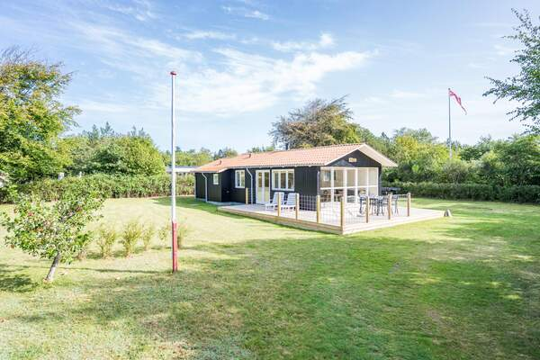 Ferienhaus 08672 - Hauptfoto