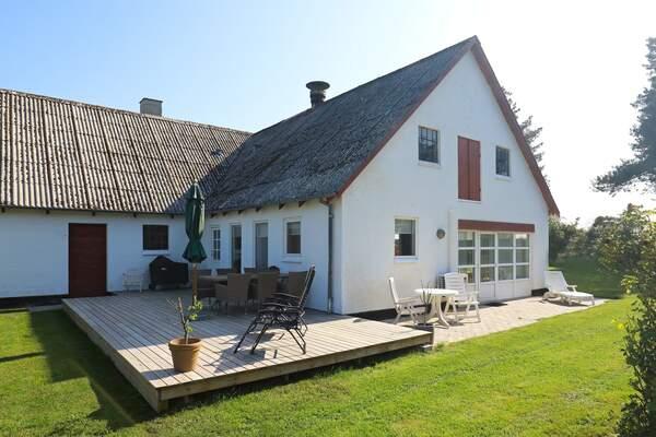 Ferienhaus 08740 - Hauptfoto