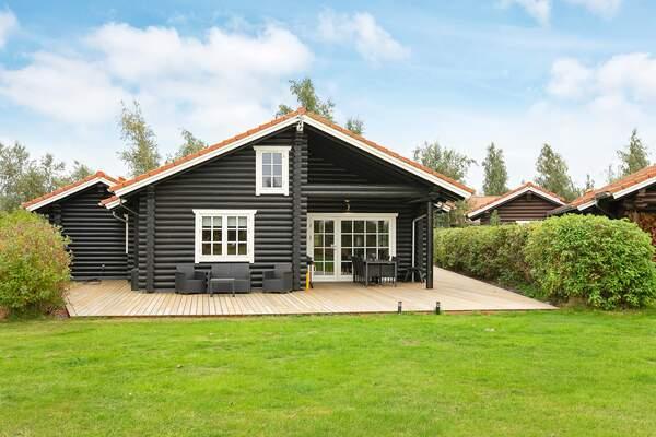Ferienhaus 08766 - Hauptfoto